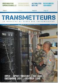 TRANSMETTEURS N° 16